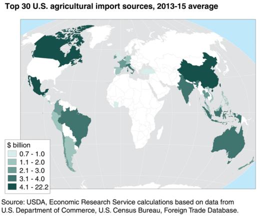Cómo una cadena de suministro global de alimentos industrializada amenaza la salud humana
