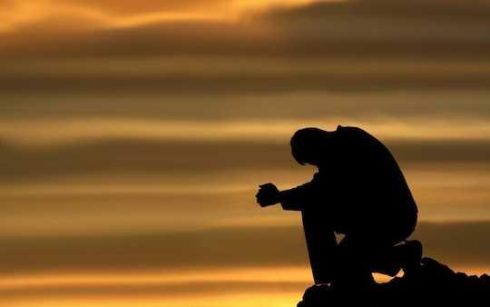 Privat bønn kan øke minnet for voksne over 50