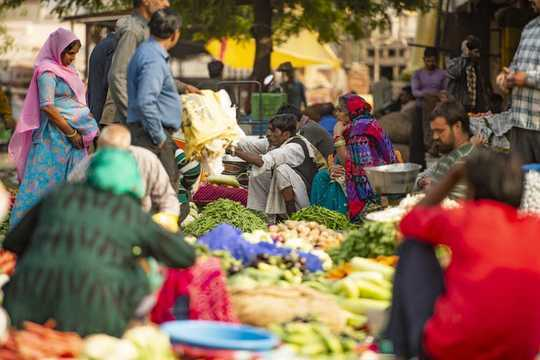 Veganerna kommer! Vad är tanken på intresset för växtbaserat ätande?