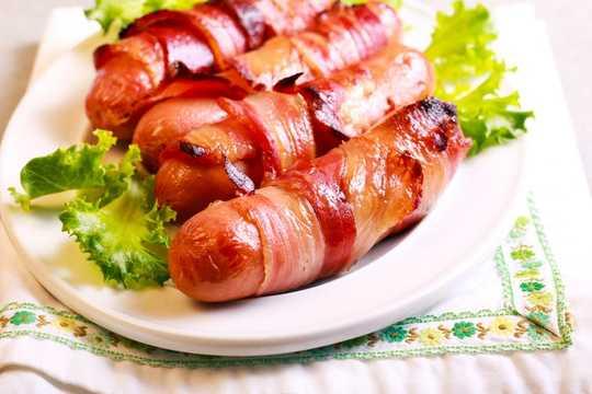 Sollten Sie Fleisch für eine gute Gesundheit vermeiden?