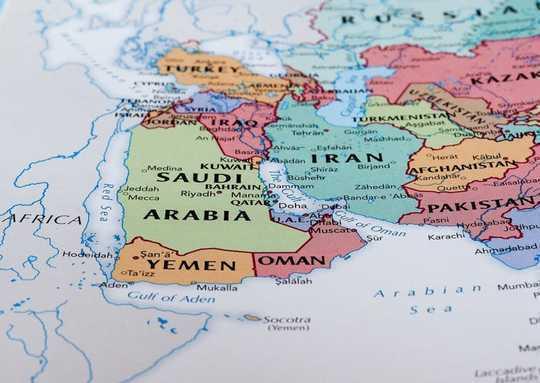 Bagaimana Saudari dan Iran Boleh Membuat Keamanan Dan Membawa Kestabilan Ke Timur Tengah