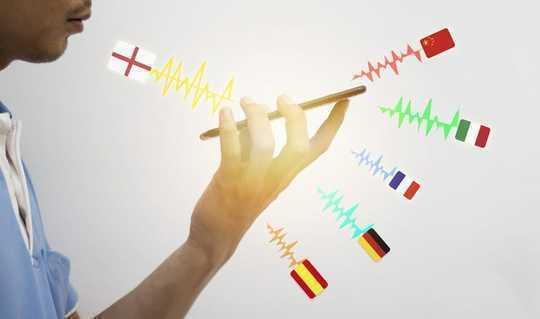 एक विदेशी भाषा सीखने के लिए 7 कारण