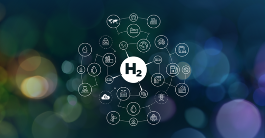 Hva det tar for at hydrogen skal være et virkelig rent drivstoff