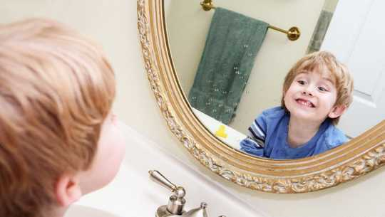 Kebohongan Anak-Anak Jelas Kompleks