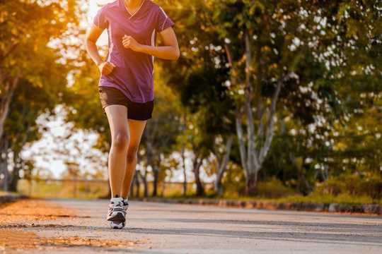 Running May Help You Live Longer But More Isn't Necessarily Better