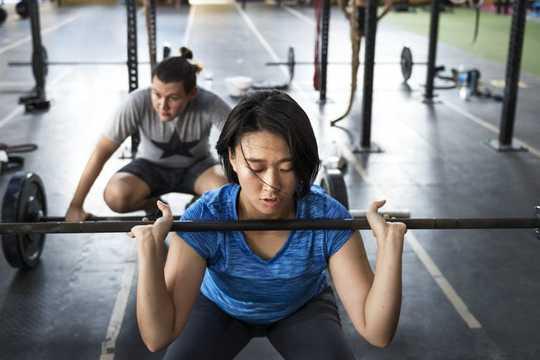 為什麼您新年去健身房的決心可能失敗