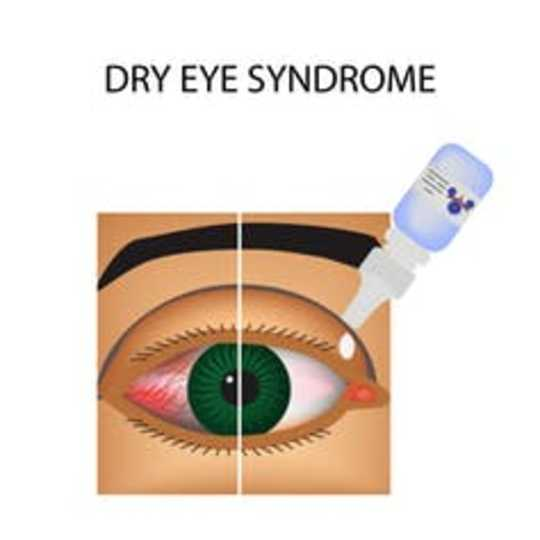البكتيريا تعيش على مقل العيون لدينا وفهم دورها يمكن أن تساعد في علاج أمراض العيون الشائعة