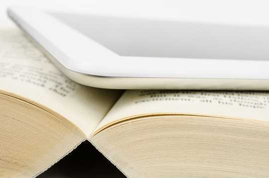 Die dauerhafte Kraft des Drucks für das Lernen in einer digitalen Welt
