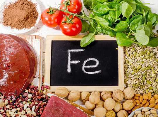 आपके आहार का ऐसा महत्वपूर्ण हिस्सा क्यों है आयरन?