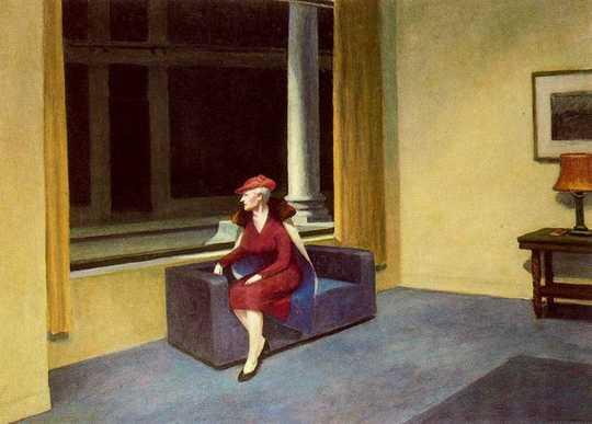 Perché dobbiamo smettere di medicalizzare la solitudine perché la storia rivela che è la società a dover riparare