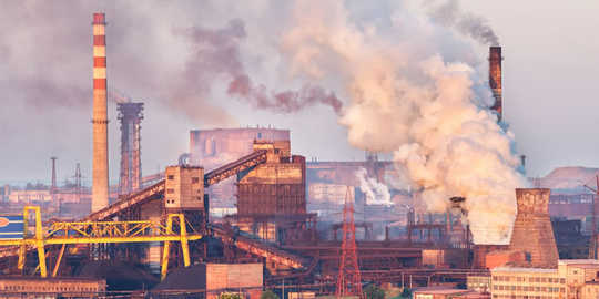空气污染是否会导致出生缺陷和胎儿死亡