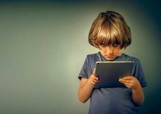 Why We Need To Data-proof Are Kids