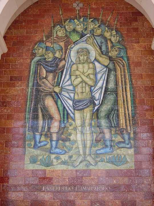 Jésus devrait-il être reconnu comme victime de violence sexuelle?