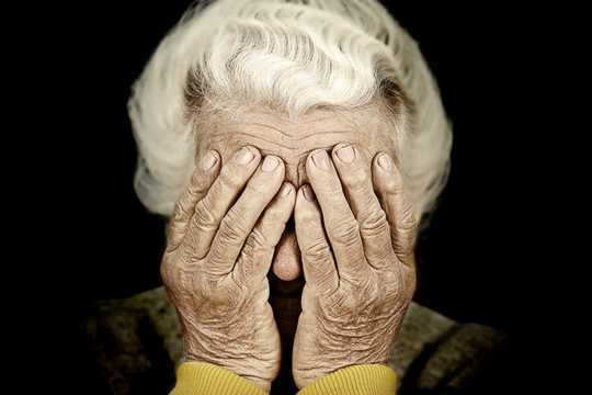 How Anger Is Linked To Illness In Old Age