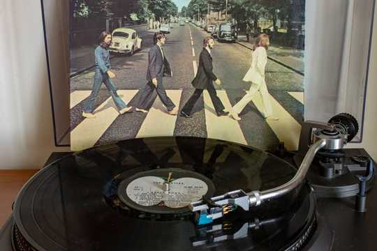 The Beatles 'Abbey Road At 50 Adalah Penanda Bagaimana Musik Pop Tumbuh Di 1960s