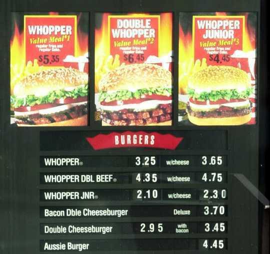 Ano ang Ginawa Ng Mga Pinturahan Ngunit Mga Sizzles Sa Barbecue Tulad ng Beef?