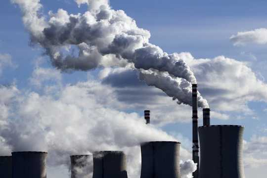 5の理由グリーン成長は惑星を救わないかもしれない