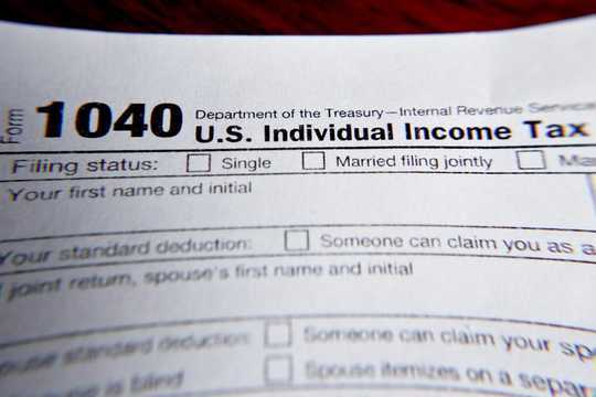 How US Tax Laws Discriminate Against Women, Gays And People Of Color
