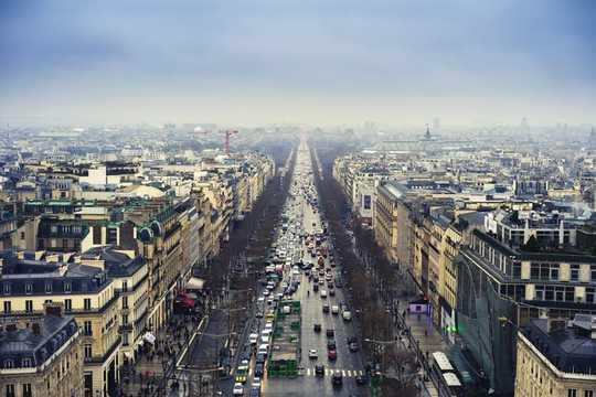 Лучшие умные города мира не просто внедряют новые технологии, они заставляют их работать на людей