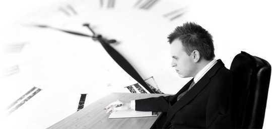 Советы, чтобы подчеркнуть меньше вне рабочих часов