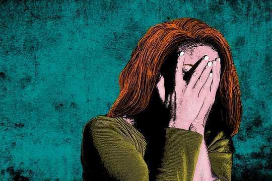 미국 청소년들 사이의 정신 건강 위기는 현실적이고 비틀 거리다