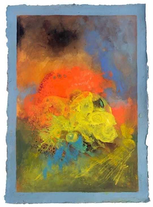 Arte, ciencia y las paradojas de la percepción.