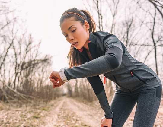 5 أسئلة مجابة حول تتبع معدل ضربات القلب