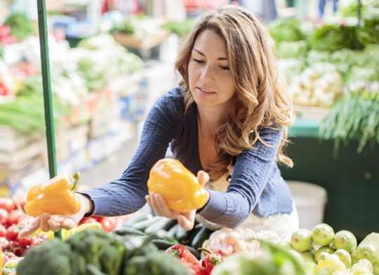 I benefici per la salute degli alimenti biologici sono stati difficili da valutare, ma ciò potrebbe cambiare