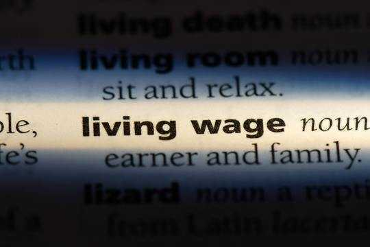 Is It Now Time To Talk About A Global Living Wage