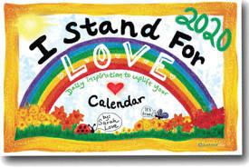 Livet er vakkert og det er du! Kalender