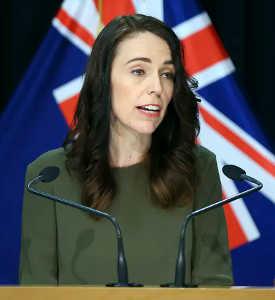 ニュージーランドのジャシンダアーダーン首相は、彼女の国がパンデミックをどのように管理してきたかについて賞賛を勝ち取りました。 (リーダーシップの地位を目指すときに女性が直面する二重基準を克服する方法)
