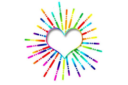 Mestring og utstråling av resonansen av ubetinget kjærlighet