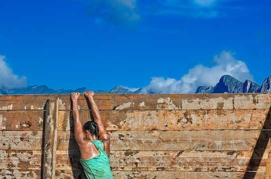 Un juego de vida espiritual: vivir de acuerdo con tus más altos principios y creencias