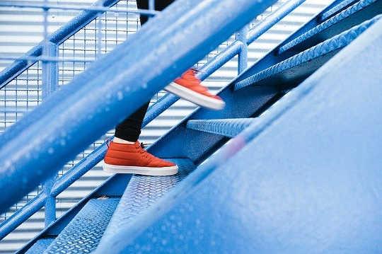Sewe stappe op pad na 'n toenemende gevoel van ware welvaart