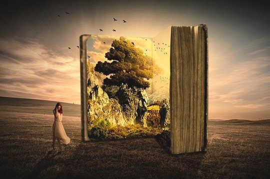 Menulis semula Skrip: Dari Pengasingan ke Symbiosis
