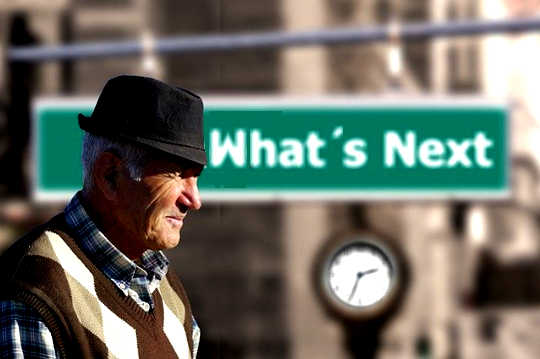 老年人现在拯救世界的5种方式
