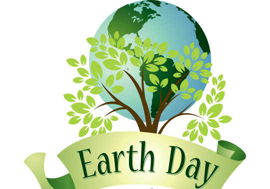 Blessings of Love for Mother Earth