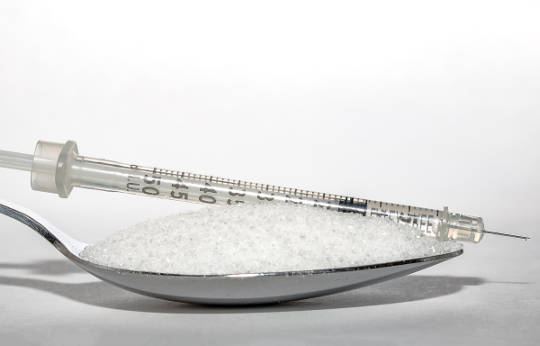Sugar Addiction: Like A Kid in a Candy Store
