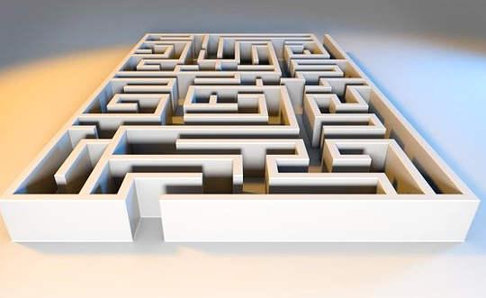 Distinzioni critiche complicate, complesse o entrambe le cose in un nuovo mondo