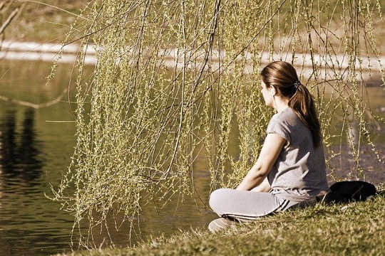 Meditaties om jezelf te centreren en te aarden