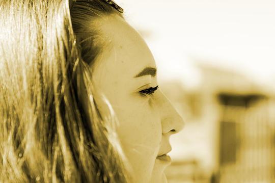 Người bạn yêu dấu: Thực hành nhìn chằm chằm vào người yêu dấu