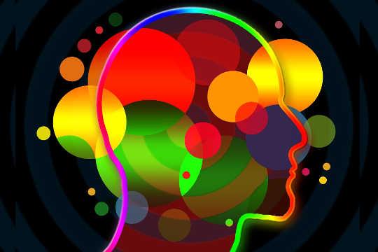مسائل العقل: نستخدم عقلنا في عدة طرق