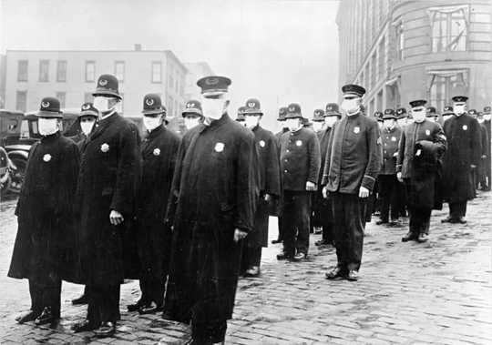Mask Resistance During A Pandemic Isn't New – In 1918 Many Americans Were Slackers