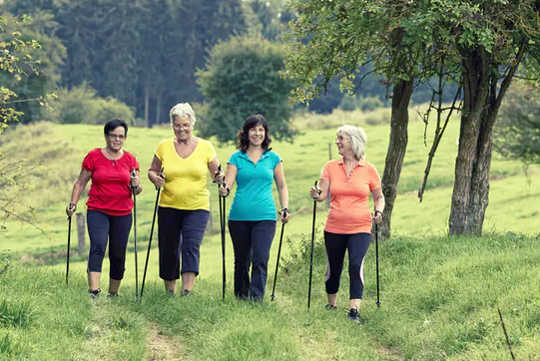 5 aktiviteter som kan skydda din mentala och fysiska hälsa när du åldras