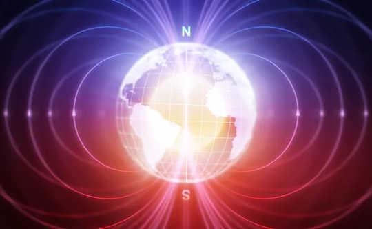 Por que o campo magnético da Terra pode mudar mais rápido do que pensávamos
