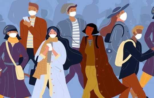 Krænker ansigtsmaskeregler virkelig personlig frihed?