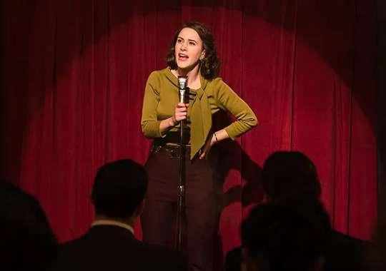Maar is het kunst? Standup Comedy en The Quest For Cultural Credibility