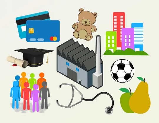 Penentu kesihatan sosial (penjagaan kesihatan harus beralih fokus dari rawatan ke pencegahan)