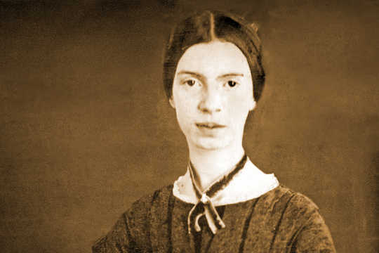 Why Emily Dickinson Is The Unlikely Hero Of Our Time