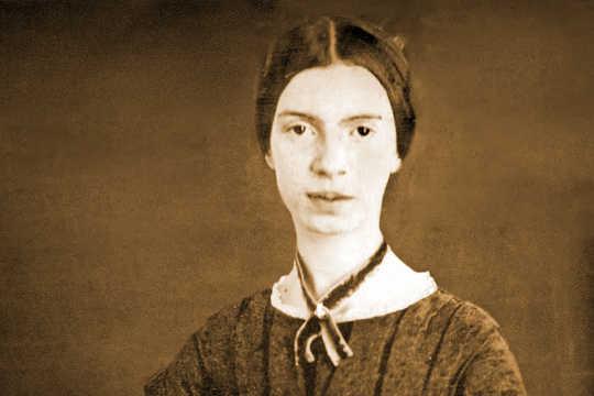 为什么艾米莉·狄金森(Emily Dickinson)是我们时代的英雄